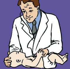 Bébé Tousse - anti-tussifs chez les enfants de moins de deux ans