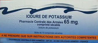 iodure-de-potassium