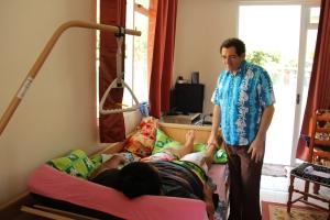 Prothèse du genou - Crédit photo : Parlonssante.com