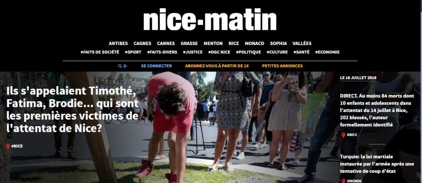 Nice-Matin