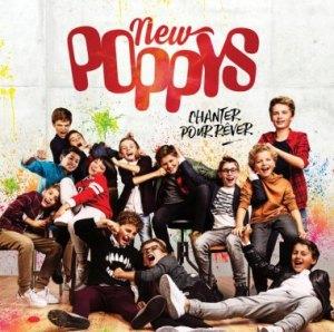En achetant l'album des News Poppys, c'est offrir 1 euros à l'association Petits Princes qui réalisent les rêves des enfants malades.
