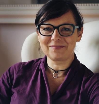 Corinne Bégaud @parlonssante.com