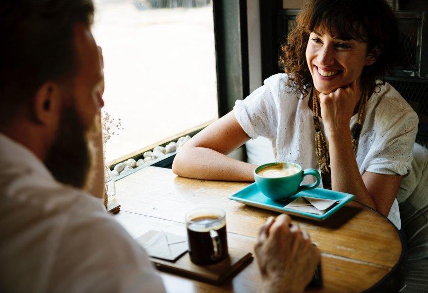 Souriez, c'est bon pour la santé et pour les performances au travail!