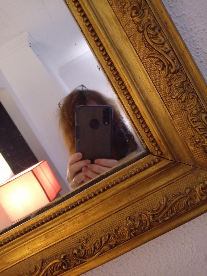 Billet d'humeur : «Le reflet du miroir…»